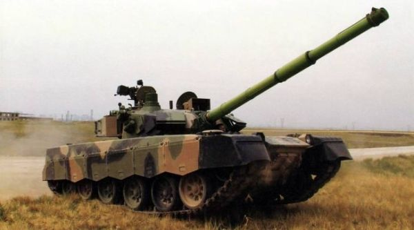 Chinese MBT 2000 02