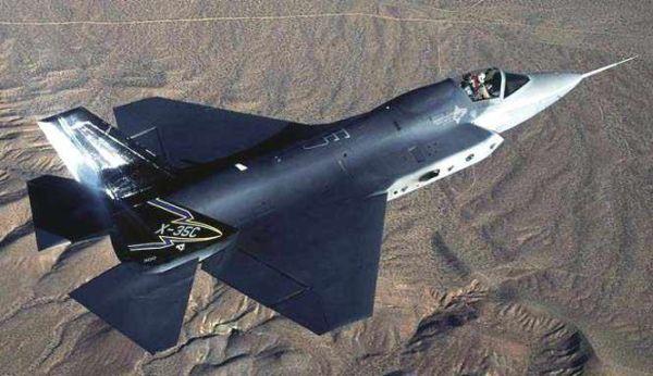 US F35