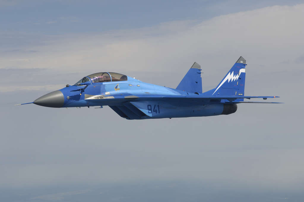 Ադրբեջանի ՌՕՈւ-ն դադար է տվել. ուսումնամարզական թռիչքները ՄիԳ-29-ի կործանումից հետո դադարեցնել