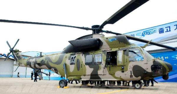 via Yunjin Lee/Korea Aero Photos