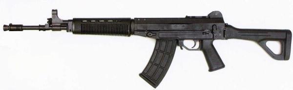 Chinese Norinco QBZ-03 rifle 02