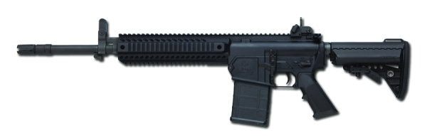 US Colt M-4