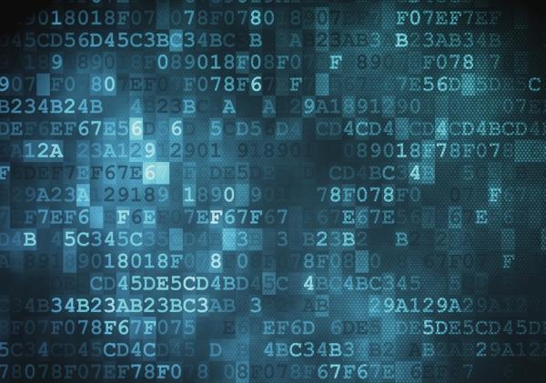 US computer code