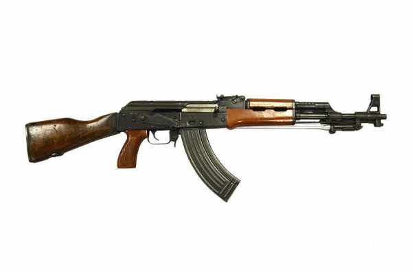 AK-47 Type 56