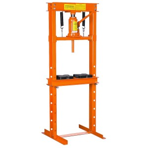 AK47 Hydraulic Press