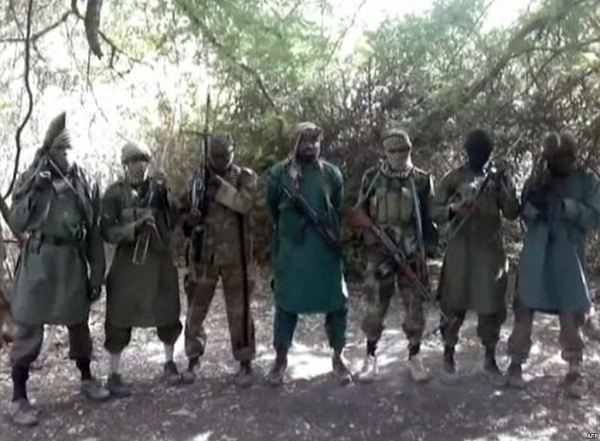 Boko Haram screenshot