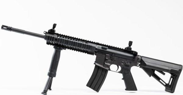 UAE Caracal 816 rifle