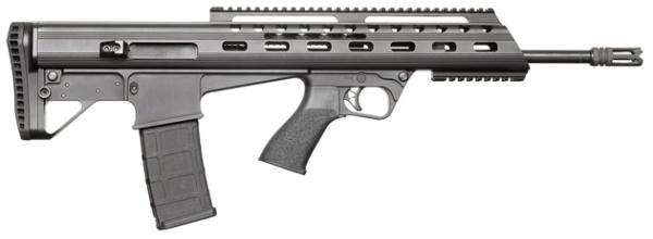 US K&M M17S 556 bullpup