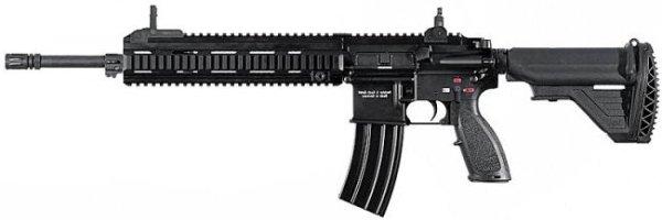 US M27 IAR