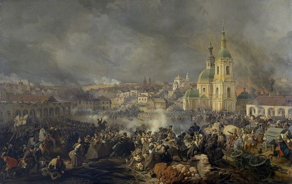 Battle of Vyazma