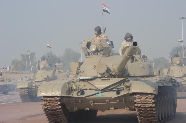 Iraqi Army Day