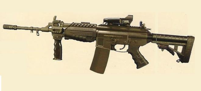 The Indian Army Really Wants A Foreign Battle Rifle   21st