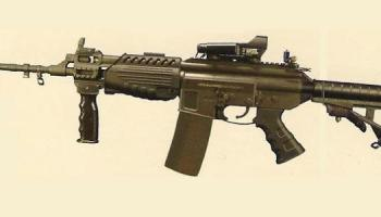 These Battle Rifles Are Perfect For The Indian Army | 21st Century