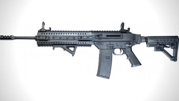 US MPAR 556