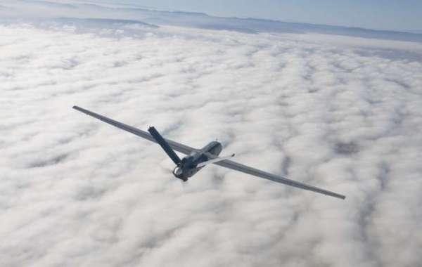 Turkish ANKA MALE UAV