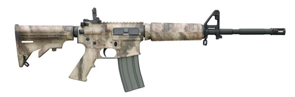 US M4 Carbine 02