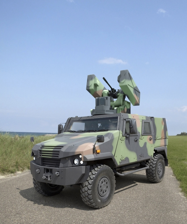 German Eagle 4x4 04 via GDELS
