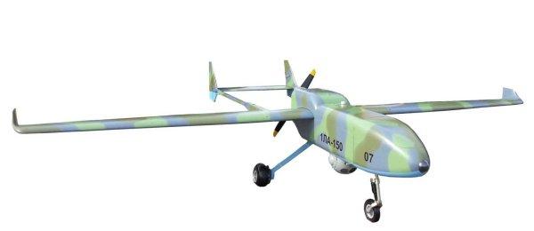 Belarus Grif 100 UAV