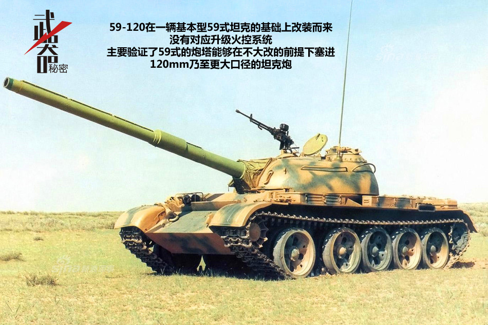 The Evolution Of Modern Chinese Tanks | 21st Century Asian ...