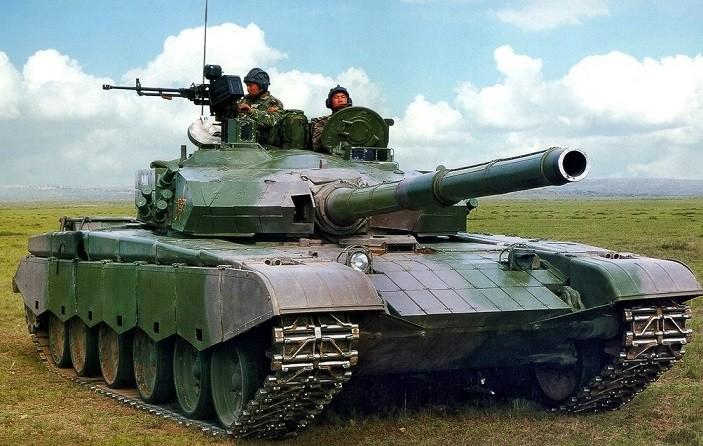35804ec30290 The Evolution Of Modern Chinese Tanks