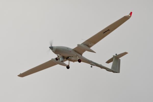 French Sagem Patroller UAV