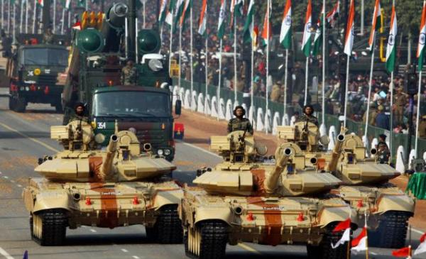 Indian T-90S 02
