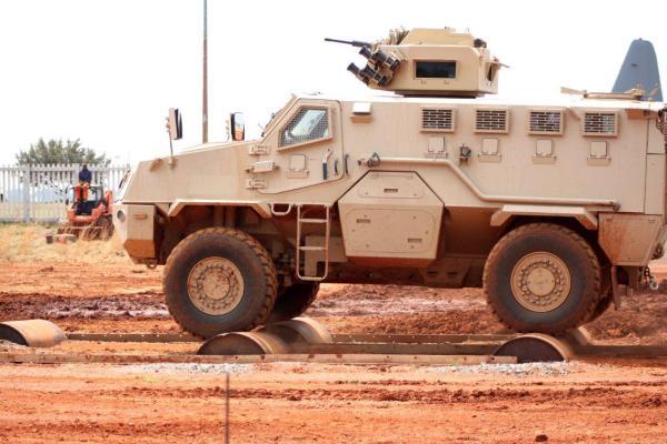Saudi Al-Masmak MRAP 02