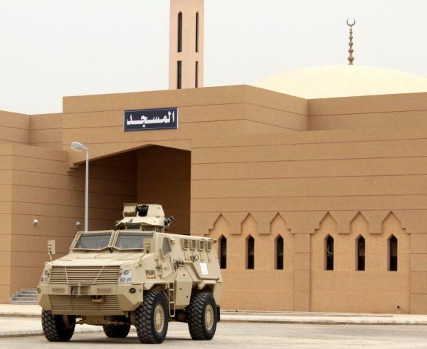 Saudi Al-Masmak MRAP 03