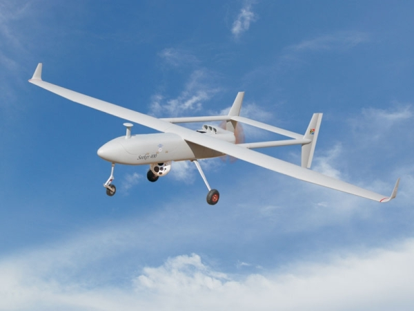 South African Seeker 400 UAV