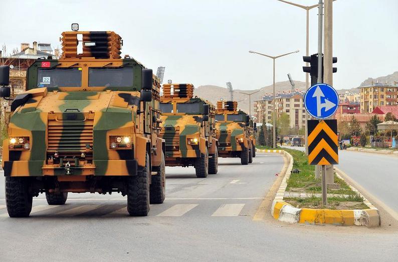 تونس تعاقدت على 100 مدرعة كيربي إضافية Turkish-kirpi-mrap-03