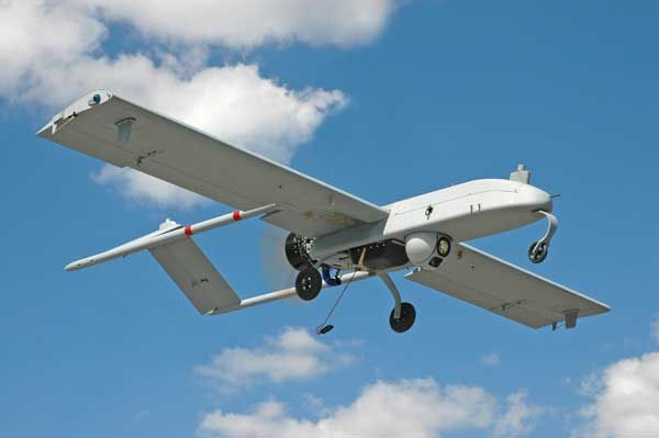 Best Home Surveillance System >> The Drone Index: Textron Shadow | 21st Century Asian Arms Race