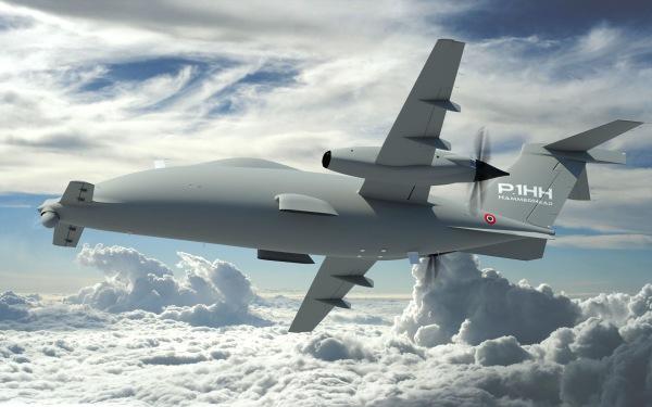 Italian P1HH UAV 03