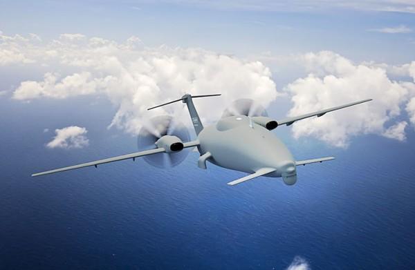 Italian P1HH UAV 04
