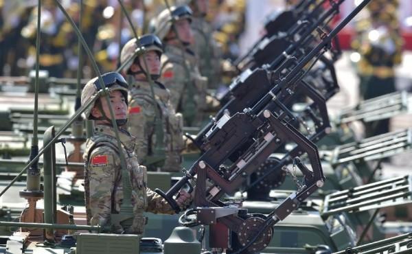 China Type 89 12.7mm machine gun 2015