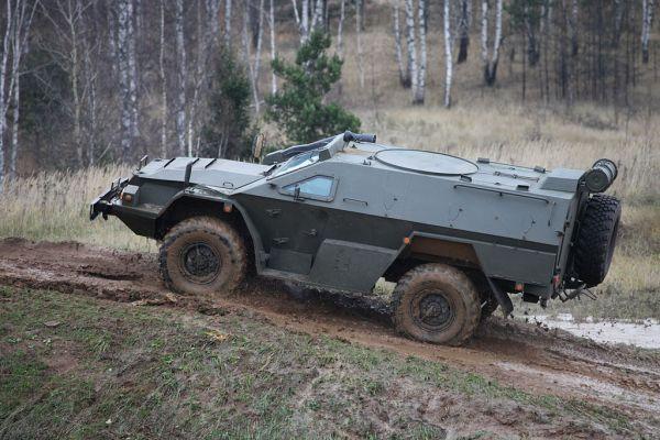 Russian BPM-97 4x4 02