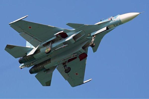 Russian Su-33 01
