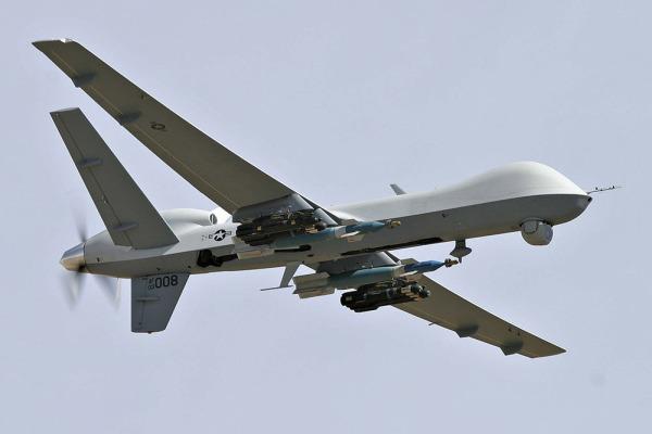 US General Atomics Reaper 02