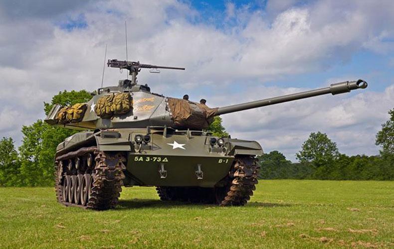 The Evolution Of Modern American Tanks   21st Century ...