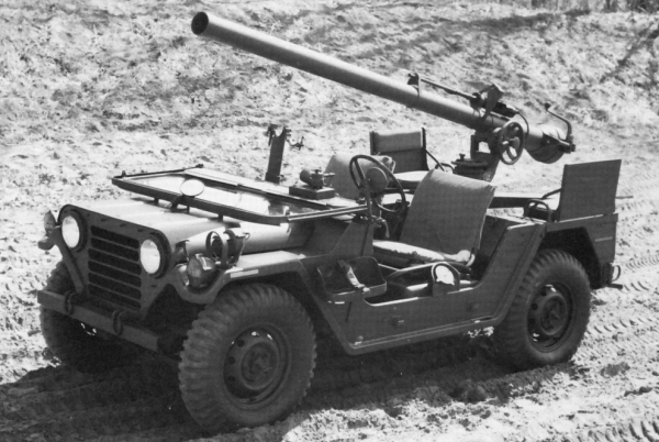 US Willys jeep 4x4