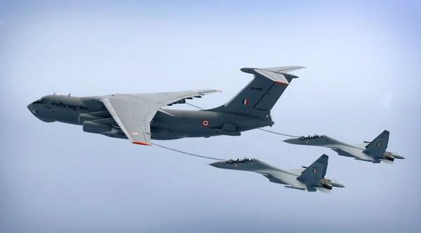Indian Su-30MKI 02
