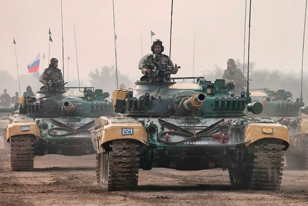 Indian T-72 03