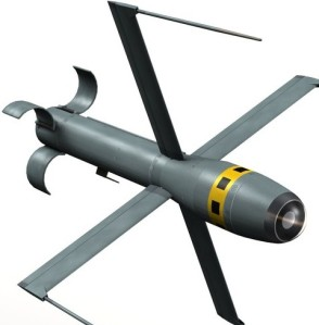 US Raytheon GBU-44B Viper Strike