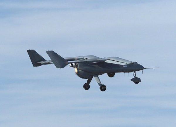Italian Falco UAV 01