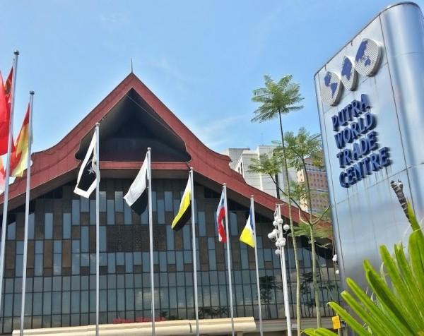 Malaysia PWTC in KL