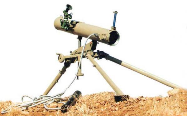 chinese-107mm-rocket-launcher-single-tube
