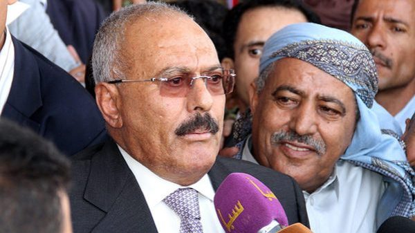 Few individuals have dominated Yemeni politics for as long as former President Ali Abdullah Saleh. After seizing power in a 1978 coup he orchestrated the 1990 unification, resolved the civil war in 1994, and remained in office until his 2011 ouster. In 2015 he publicly sided with his former arch-enemies the Houthi movement in their mortal struggle against the Saudi-led coalition.