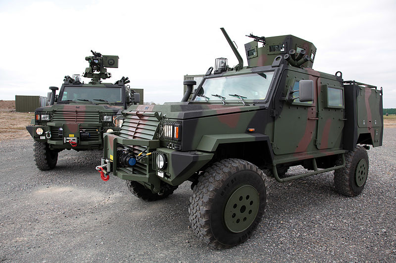Armored Cars Denel Rg32m Ltv 21st Century Asian Arms Race