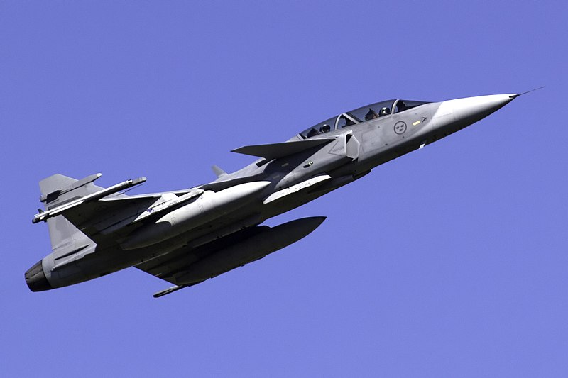 The Philippine Air Force Really Wants Gripens | 21st Century